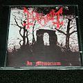 Mayhem - In Memorium CD Tape / Vinyl / CD / Recording etc