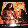 Mayhem/Morbid - A Tribute To The Black Emperors Tape / Vinyl / CD / Recording etc