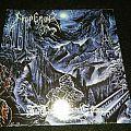 """Emperor """"In The Nightside Eclipse"""" LP Original Tape / Vinyl / CD / Recording etc"""