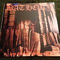 "Bathory ""Under The sign Of The Black Mark"" LP Original Tape / Vinyl / CD / Recording etc"