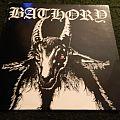 "Bathory ""Bathory"" LP  Tape / Vinyl / CD / Recording etc"