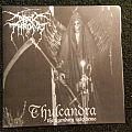 "Darkthrone ""Thulcandra"" 7"" Tape / Vinyl / CD / Recording etc"