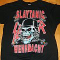 "Slayer ""Slaytanic Wehrmacht"" t-shirt"