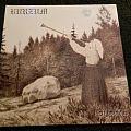 """Burzum """"Filosofem"""" DLP Original  Tape / Vinyl / CD / Recording etc"""