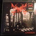 Mayhem - Ashes EP Tape / Vinyl / CD / Recording etc