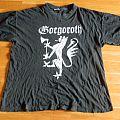Gorgoroth Demo t-shirt