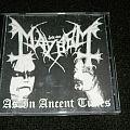 Mayhem - As In ancient Times CD Tape / Vinyl / CD / Recording etc
