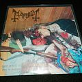 Mayhem - Dawn Of The Black Hearts LP Tape / Vinyl / CD / Recording etc