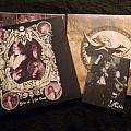 Morbid - Year Of The Goat LP box Tape / Vinyl / CD / Recording etc