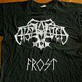 """Enslaved """"Frost"""" T-shirt Original"""