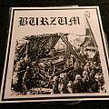 """Burzum """"Reh. and Unreleased"""" LP Tape / Vinyl / CD / Recording etc"""
