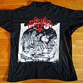 Hordanes land T-shirt