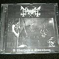 Mayhem - A Warlords Swansong CD Tape / Vinyl / CD / Recording etc