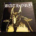 "Bathory ""Bathory"" LP First press Tape / Vinyl / CD / Recording etc"