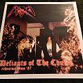 Morbid - Defiants Of The Church LP Tape / Vinyl / CD / Recording etc