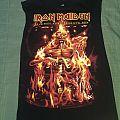 Iron Maiden Shirt For Trade