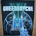 Patch - QUEENSRŸCHE - The Warning backpatch