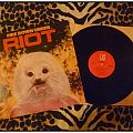 Other Collectable - Fire Down Under by Riot on vinyl.
