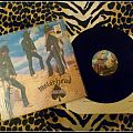 Other Collectable - Ace Of Spades by Motörhead on vinyl.