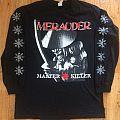 Merauder - Master Killer REPRINT