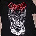 Condemned - TShirt or Longsleeve - condemned - chapter of defilement tshirt