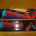 Other Collectable - Vintage Judas Priest stickers