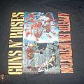 TShirt or Longsleeve - Guns N' Roses shirt