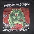 TShirt or Longsleeve - Flotsam and Jetsam tshirt