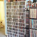 Updated music collection pics  Other Collectable