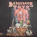 TShirt or Longsleeve - Dangerous Toys tour shirt
