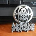 Other Collectable - Deicide pin