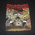 TShirt or Longsleeve - Possessed tshirt
