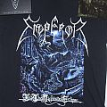 Emperor - TShirt or Longsleeve - Emperor - In the Nightside Eclipse shirt