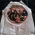 TShirt or Longsleeve - Stryper 1986 raglan