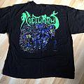 Nocturnus - The Key original t-shirt
