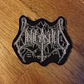 Unleashed - Patch - Unleashed logo
