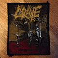 Grave - Patch - Grave - You'll Never See