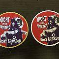 Roky Erickson - Night of the Vampire Patch