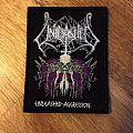 Unleashed - Patch - Unleashed - Unleashed Aggression