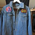 Street Creep Jacket