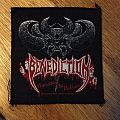 Benediction - Patch - Benediction - Transcend The Rubicon