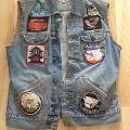 Second vest Battle Jacket