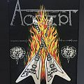 Accept - Restless and Wild Backpatch