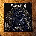 Resurrection - Patch - Resurrection - Embalmbed Existence patch
