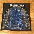 Resurrection - Patch - Resurrection - Embalmed Existence