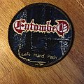 Entombed - Patch - Entombed - Left Hand Path