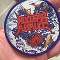 Nuclear Assault - Patch - ONLY FOR REVIEW!!! Nuclear Assault Patch
