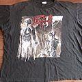 Death - TShirt or Longsleeve - Vintage Death Human T shirt