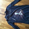 dream theater 2012 asia tour hooded longsleeve