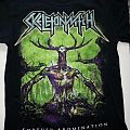 "TShirt or Longsleeve - Skeletonwitch Shirt ""Forever Abomination"""